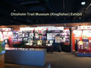 TG&Y Display at the museum